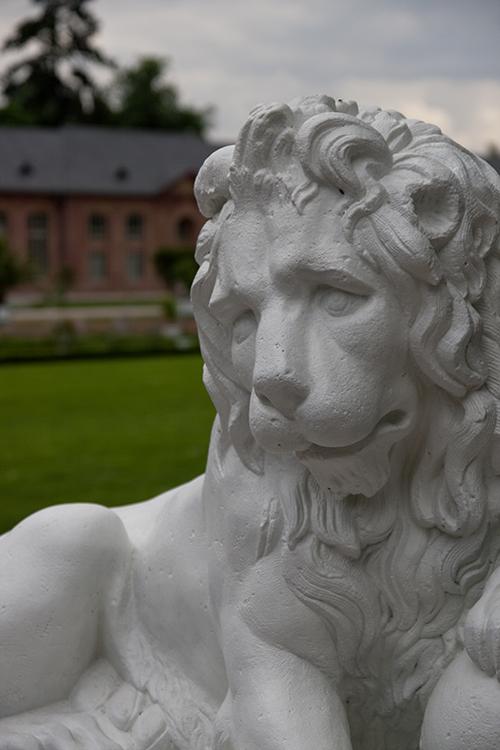 Schwetzingen, Schlosspark (2008)