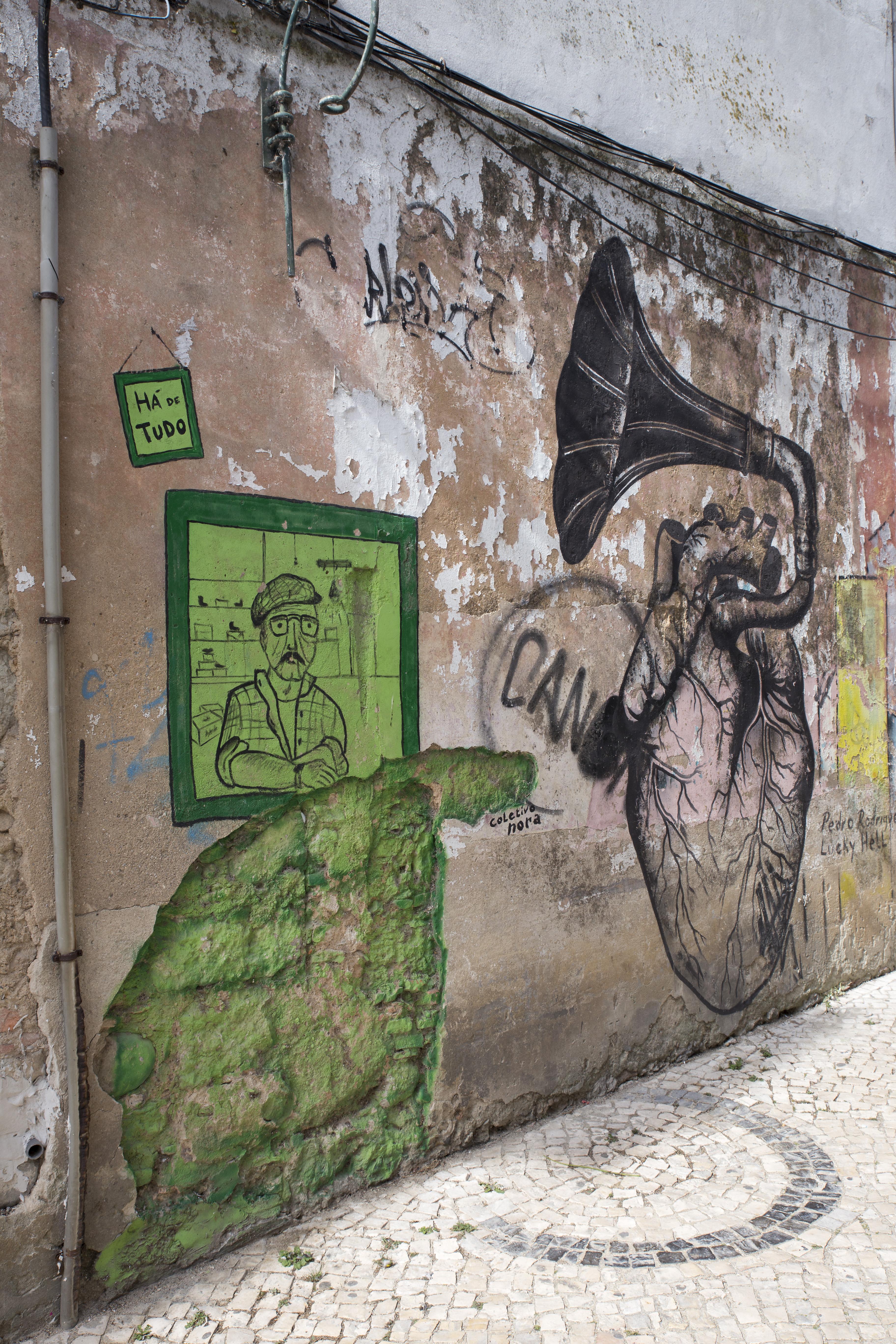 Portugal, Aveiro (2018)