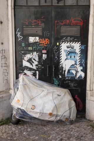 Portugal, Lissabon (2018)