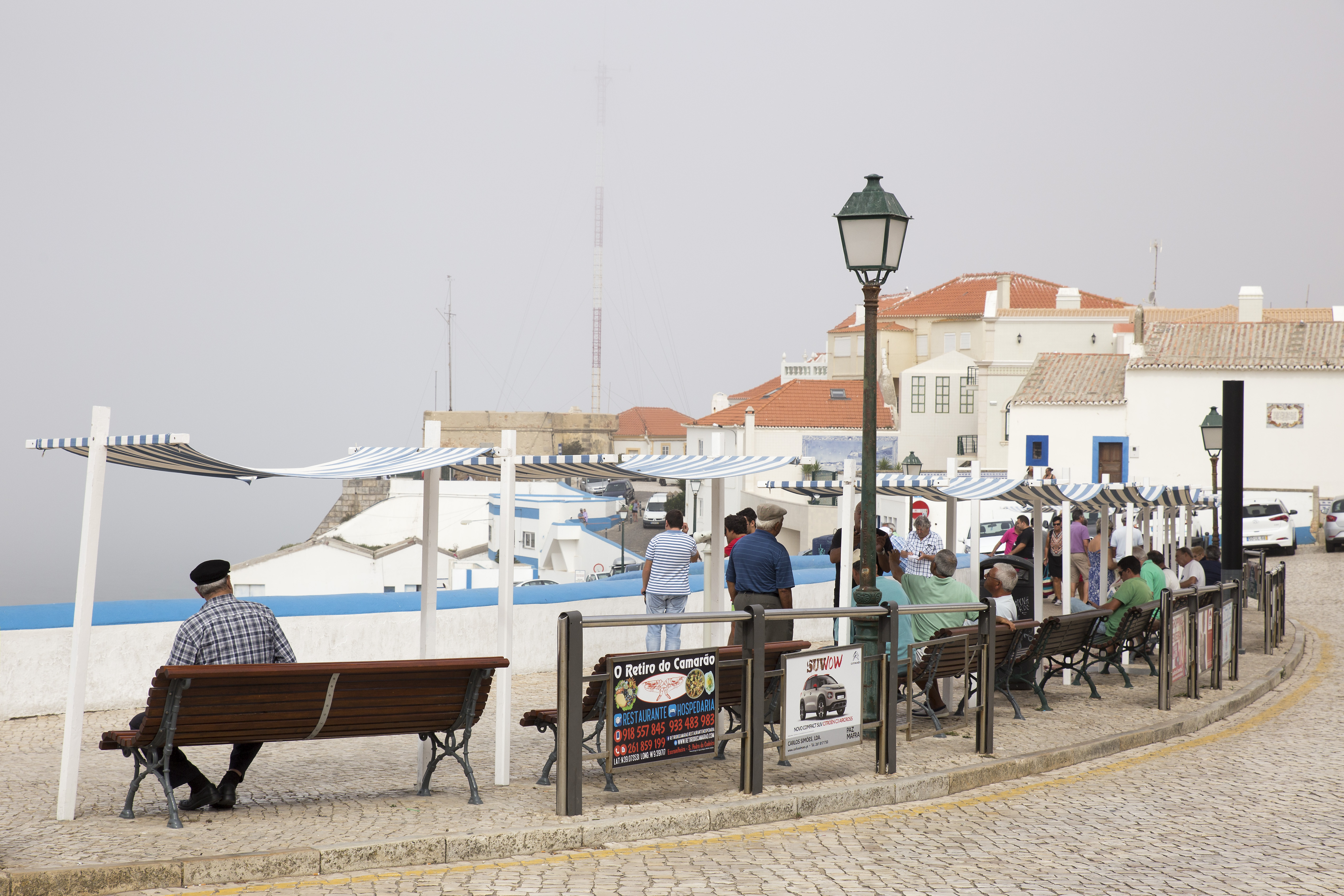 Ericeira, Portugal (2018)