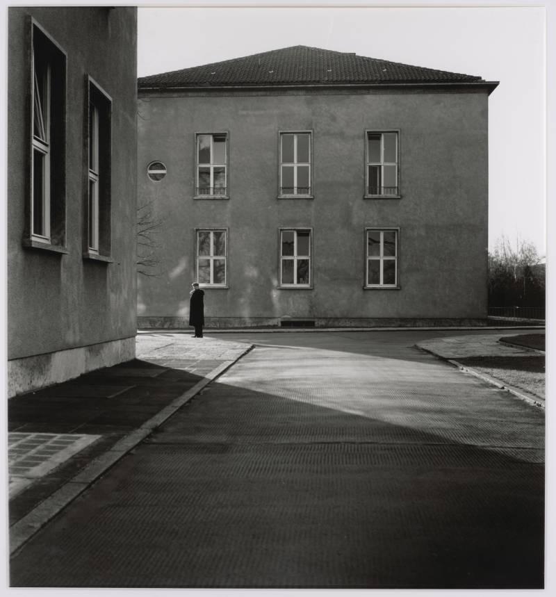 Benjamin Katz, Berlin Havelhöhe 1960/1961 (Quelle: Museum Ludwig)